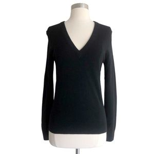 Michael Kors Collection Cut Out Cashmere Sweater S